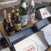 Le porcellane Figgjo Norway omaggiate ai premiati, fornite da Caraiba Luxury, partner storico di Identità Golose, e i main sponsor della Guida 2016: Acqua Panna e S.Pellegrino, Birra Moretti e Ruinart