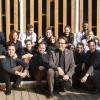La squadra di sala di Identità Expo S.Pellegrino