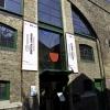 La sede: Vinopolis