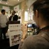 Conferenza stampa di presentazione Identità New York 2010 nella Piazza di Eataly