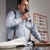 Paolo Marchi, ideatore e curatore di Identità London