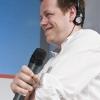 Tom Parker Bowles, conduttore con Paolo Marchi della seconda edizione di Identità London