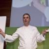 Identità di libertà 2010 - Pietro Leemann, chef del ristorante Joia a Milano