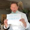 18 marzo 2020: Chicco Cerea, chef patron del ristorante Da Vittorio di Brusaporto (Bergamo), lancia l'appello alla colletta alimentare per l'ospedale da campo che stavano allestendo in città. Il team DaVittorio hapreparato12.500 pasti tra marzo e luglio 2020