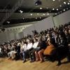 Il pubblico in Sala Auditorium