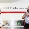Paolo Marchi introduce Giacomo Gallina, chef del Bice a Milano
