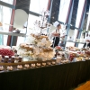Il buffet dei dolci dei fratelli Cerea al Milano F&W Festival