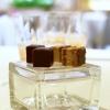 Toffee di caramello e cioccolato fondente e cremini alla nocciola