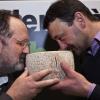 Identità di libertà 2010 - Paolo Marchi e Dario Zidaric