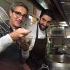 Riccardo Felicetti e Riccardo Gaspari