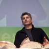 Identità di libertà 2010 - Rocco Princi, panificatore e proprietario di Princi a Milano e Londra