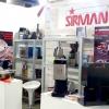 Sirman, azienda leader per le attrezzature dell'alta ristorazione, è stata presente anche all'undicesima edizione del congresso con le sue referenze e i suoi tecnici