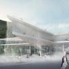 Il progetto di MVRDV, fondato nel 1993 da Winy Maas, Jacob Van Rijs e Nathalie De Vries.Lo studio si propone come fornitore di soluzioni a problemi inerenti l'architettura contemporanea e l'urbanistica. Pluripremiato e riconosciuto a livello internazionale, presenta nel suo archivio importanti opere, tra le quali: la realizzazione del padiglione olandese per EXPO 2000 ad Hannover, il Market Hall a Rotterdam, El Mirador a Madrid, la montagna di libri di Spijkenisse, la sede centrale di DBN e il Bjørvika Barcode Masterplan ad Oslo