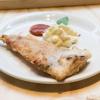 Tempura Ria-Nata, la pizza tempura di Corrado Scaglione di Enosteria Lipen, Triuggio