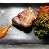 Spalla di maiale Jeju cotta in bassa temperatura per 48 ore con gimchi invecchiato