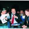 2003:Vandana Shiva,Carlo PetriniandAlice Waters
