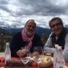 Paolo Marchi e Riccardo Felicetti