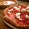 Le pizze di Marghe(foto Carlo Passera)