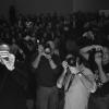 I fotografi in Sala Auditorium
