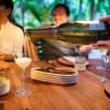 ChampagneLouis Roederer2009, Blanc de blancs
