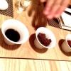 Mingles esprimeun approccio creativo fondato però sulle salse fermentate, pilastro della cucina coreana tradizionale: cho (aceto), gan-jang (salsa di soia), gochu-jang (pasta molto piccante di peperoni rossi, fagioli di soia bolliti e sale), doen-jang (pasta di fagioli di soia), erbe e spezie