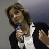 Alessia Magistroni, general manager dell'Hangar Bicocca