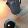 Caffè filtrato, ottenuto da semi kenyoti rubati e coltivati inHonduras da un ragazzo norvegese. Ce lo racconta Francesca Niro, sommelier italiana. «In Danimarca», spiega, «il caffè non èun atto conclusivo»