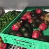 Frutta e verdura dall'Expo: ammaccata ma buona