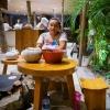 Le tortillas diYaxunah
