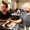 The great Abruzzo in Italy and in the world:Tony Nicolini, restaurateur in Melbourne, and Niko Romito, from Castel di Sangro to a place in the World's 50 Best Restaurants2017