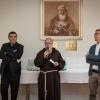 Claudio Ceroni,Padre Maurizio e Gabriele Zanatta