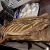 Il pane è un dono di Jean Marc Vezzoli. Affetta Zanatta