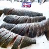 Sempre il mercato della carne e del pesce