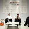 Al centro, Viviana Varese e Sandra Ciciriello: genesi di un'Alice