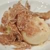 Gli Gnocchi ripieni con cuore di fonduta al tartufo bianco