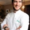 Federico Delmonte – chef  Il Cancello del Palace Hotel (Viareggio, Lucca)