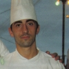 Francesco Ferrari – chef Le Scuderie del Relais Falisco (Viterbo)