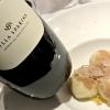 Per accompagnare gli gnocchi il Barbera Monferrato Doc Villa Sparina 2012