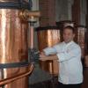 Massimo Larosa – chef del Relais Al Cambio (Mombaruzzo, Asti)