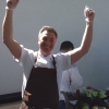 Tareq Taylor, star-chef televisivo
