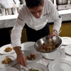 Domenico Della Salandra, assistente chef di Identità