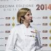 Loretta Fanella, pasticcera di Fiuggi