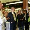 Mercato Ferrara: Massimo Masuelli dell'omonima trattoria storica di viale Umbria
