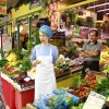 Cristina Aromando, Aromando Bistrot, mercato Fusina