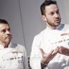 Massimo Giovannini e Andrea Mattei, pizza e focaccia fra tradizione e innovazione