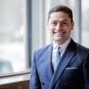 Enrico Baronetto,direttore del ristorante Alain Ducasse at The Dorchesterdi Londra, 3 stelle Michelin (©Pierre Monetta)