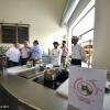 I cooking show svolti durante la maratona: ogni chef ha spiegato segreti e passaggi di ciascuna sua piccola creazione