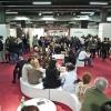 La nuova area espositiva di Identità Milano 2012 (foto dell'area espositiva e sale eventi a cura di Luigi Moro e Endstart Photo)