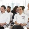 Italo Bassi, Enoteca Pinchiorri, Firenze (in foto, a sinistra) «Vorrei che si desse inizio a un nuovo Rinascimento italiano, fondato sul cibo»