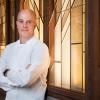 Jonathan Bennooggi è chef di Leonelli Taberna(trattoria d'influenza romana), Leonelli Focacceria e Pasticceria e del ristorante fine diningBenno, tutti aNew York(foto Evan Sung/Ny Post)